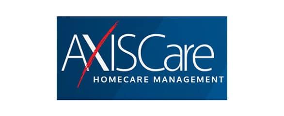 Axis Care Logo