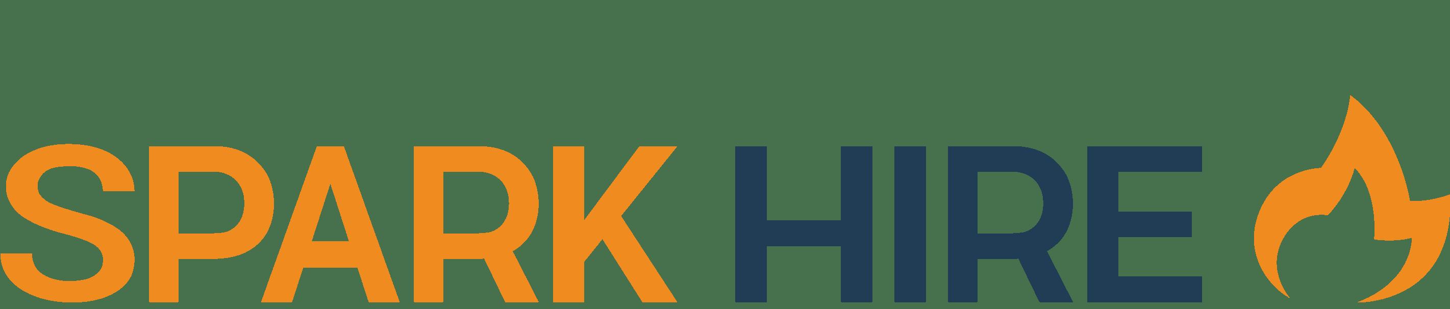 spark hire logo