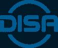 DISA-Logo-Mid Blue
