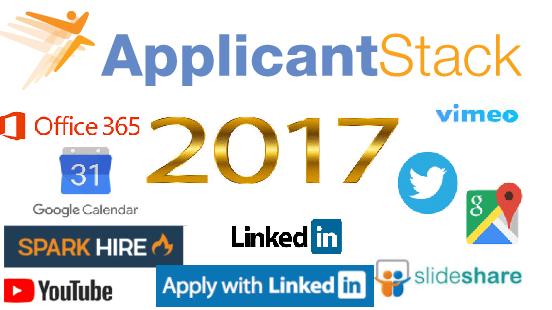 ApplicantStack: Best of 2017