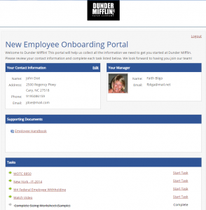 Pre-Onboarding Tasks and New Hire Checklist