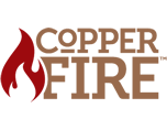 Cooper Fire logo applicant tracking system