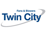 Twin City Fan logo applicant tracking system