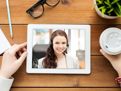 Video Interviewing Helps Recruiters Hire Remotely While Social Distancing