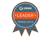 g2 leader spring 2018 badge