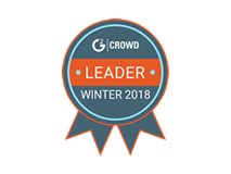 g2 leader winter 2018 badge