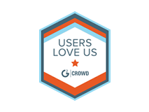 users love us badge g2