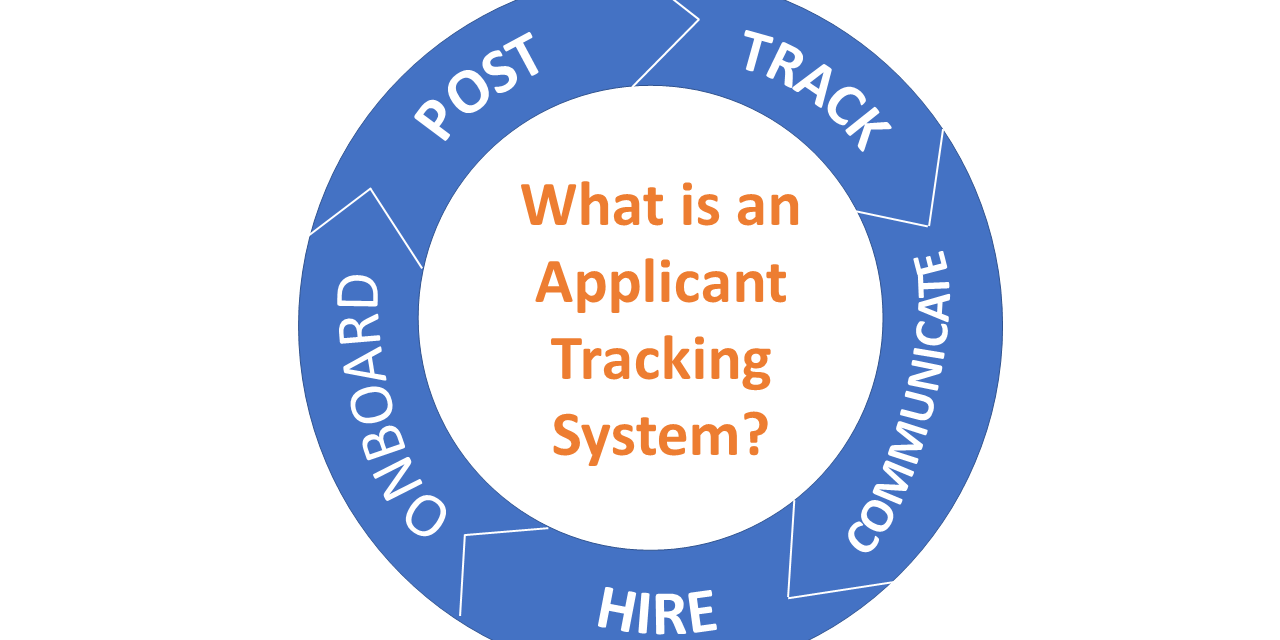 What Is An Applicant Tracking System Applicantstack