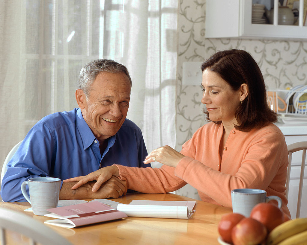 How to Hire the Best Home Care Aides