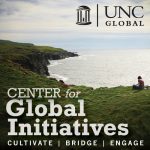 UNC Center for Global Initiatives logo