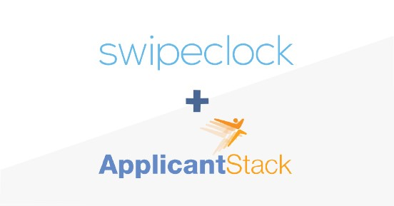 SwipeClock Acquires Applicant Tracking System ApplicantStack