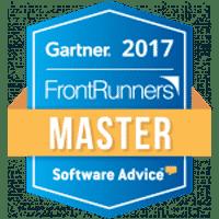 FrontRunners Master 2017