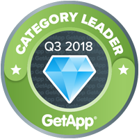 GetApp Category Leader