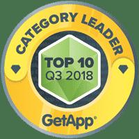 GetApp Top Ten