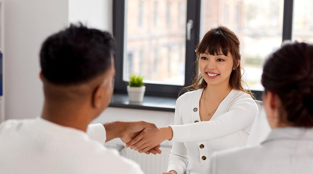 Constantly Hiring? 4 Ways To Streamline The New Hire Process Fast