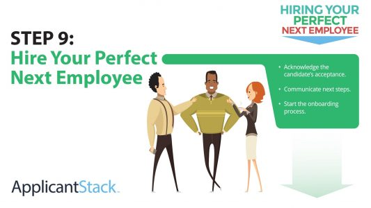 How To Hire Your Perfect Next Employee Series: Hiring Your Perfect Employee