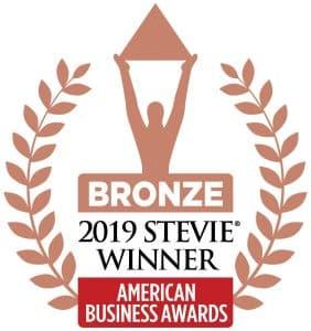 2019 Stevie Award