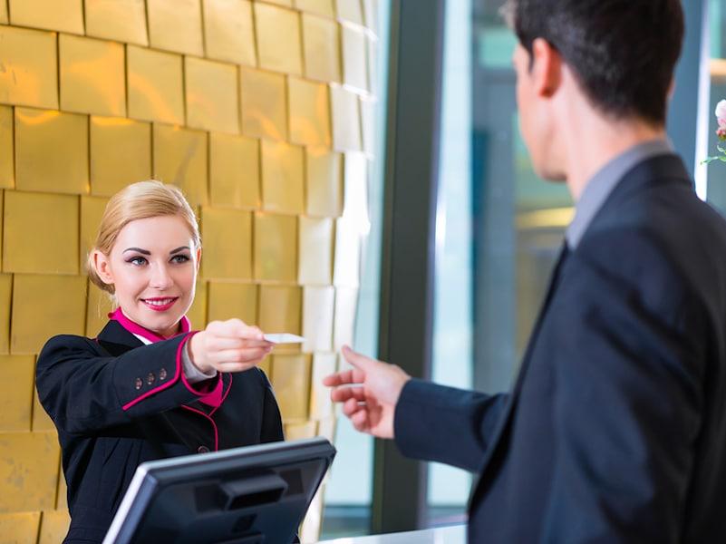 hospitality hiring