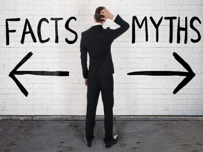 Dispelling 5 Hiring Myths That Can Hinder Your Company's 2020 Talent Acquisition