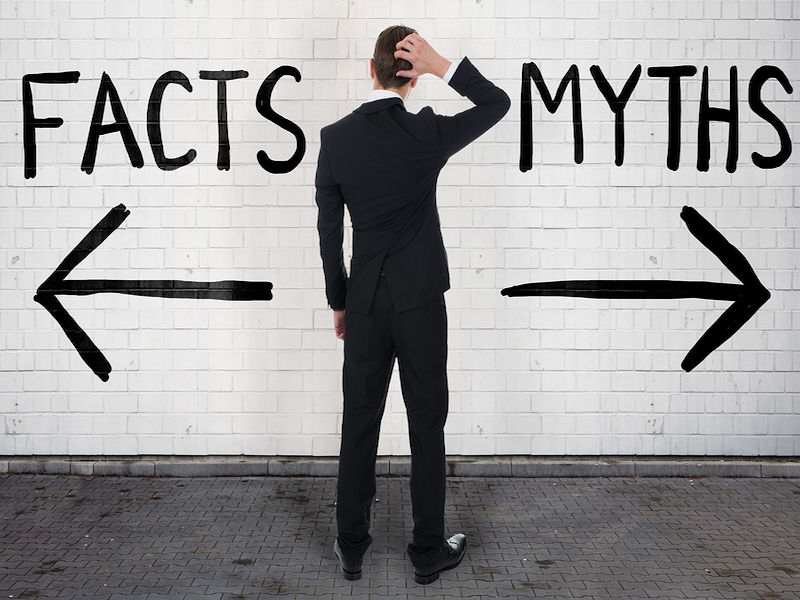 hiring myths