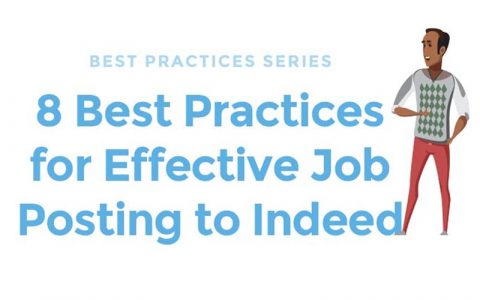 8 Best Practices for Effective Job Posting to Indeed