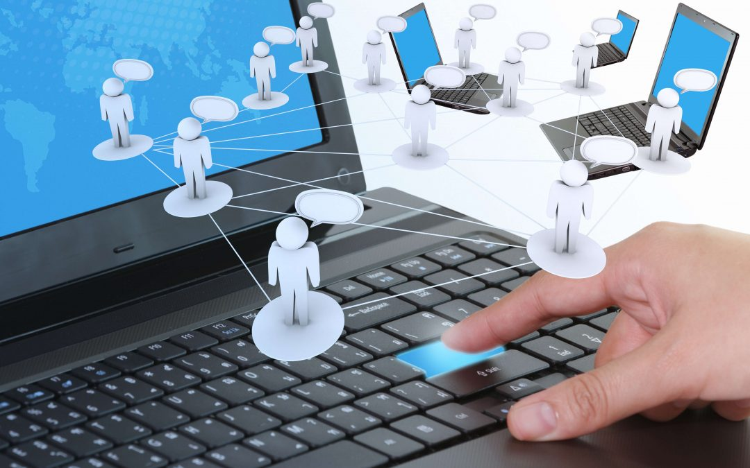 Online Jobs Ads Increase In Healthcare and Technical Positions
